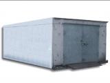 Сервис аккумулятор тепла теплый пол  цех дом баня . / Heating garage + battery heat.