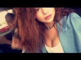 "Snapchat (SelenaGomez): ""I only snap when I'm feeling the music tho""; 09/04/16"