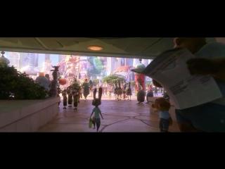 Shakira - Try Everything (Official Video) (Шакира новый клип 2016) Zootopia Зверополис саундтрек