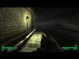 Fallout 3 10 минут геймплея