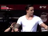 M35 Vion Konger - Outbreak @ Blasterjaxx, Ultra Music Festival 2016