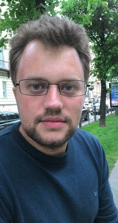 Алексей Корженевский