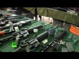 Оружейный «магазин на диване» американцы смогут купить винтовку, не выходя из дома