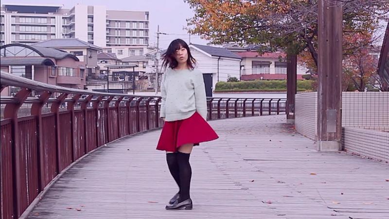 Sm28084161 - 【ゆうゆ】シューティングスター【踊ってみた】