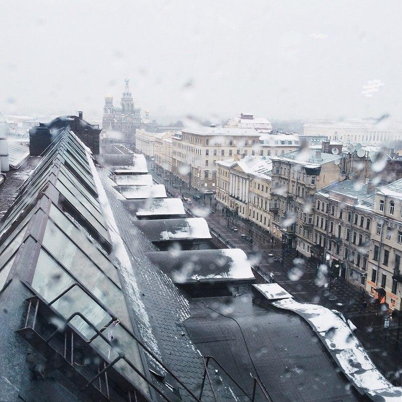 Павел Князев | Санкт-Петербург