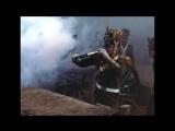 Наполеон и Жозефина (1987). Итальянская кампания Бонапарта (кадры из фильма