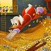 Scrooge McDuck - Заработок в интернете, реклама
