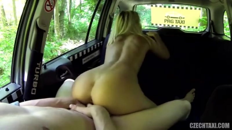 Faketaxi sex mad czech lady wants cock 10