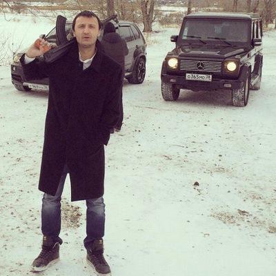 Савелий Сафонов