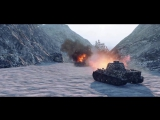 Каникулы или С Новым Годом! - музыкальный клип от Студия ГРЕК и Wartactic Games [World of Tanks]