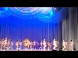 шоу-балет Алиса