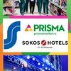 Работа в PRISMA & SOKOS HOTELS