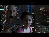 Геймплейный трейлер Detroit Become Human.