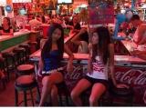 Отдых с тайской девушкой на острове Пхукет
