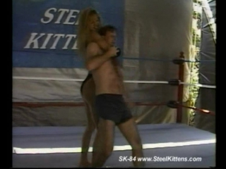 Alex kingston topless mix - 3 5