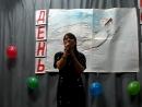 Олеся Сюбаева - Сандугачым (Алсу cover)