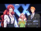 Поющий принц: реальная 3000% революция любви [ Опенинг ] | Uta no Prince-sama: Maji Love Revolutions 3000% [ Opening ]