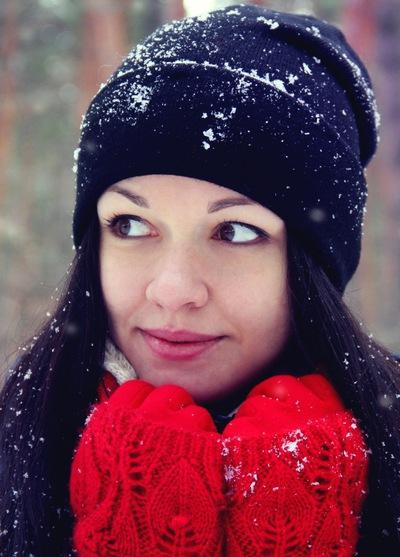 Мария Краснова