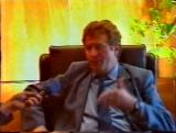 Владимир Жириновский - Программа 600 секунд. Александр Невзоров. (Август 1991 [VHSRip] 1991.09.16