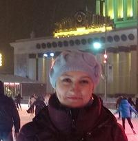 Ольга Чигрина