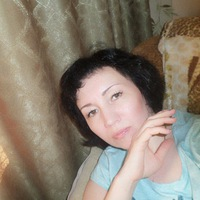 Анкета Айгуль Сейтбекова