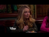 Girl Meets World (Истории Райли) - 1х16 «Girl Meets Home For The Holidays» RUS SUB