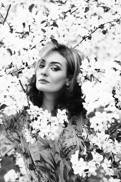 Таня Бахмутова