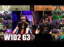 Vitality vs Fnatic   Week 1 Day 2 S6 EU LCS Spring 2016   VIT vs FNC G1 W1D2
