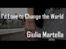 Id Love to Change the World - Giulia Martella Choreography MHPRod.