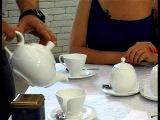 Чай вдвоем ,Английская чайная церемония, О.Кречкивская