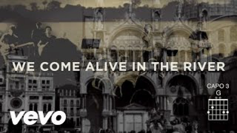 Jesus Culture - In The River (Live/Lyrics And Chords) ft. Kim Walker-Smith