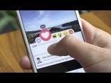 Как ставить разные лайки в Facebook - видеоинструкция