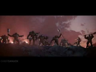 Halo Wars 2 New campaign cutscene footage revealed!
