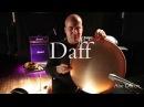 Frame Drum Basics Lesson by Abe Doron Daff Tar Drum