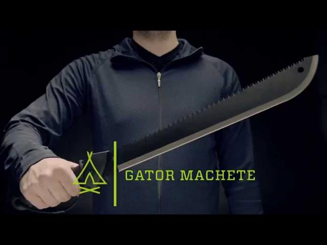 Gerber Gear Gator Machete