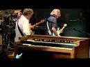 Steve Winwood and Eric Clapton - Dear Mr. Fantasy (HQ)(Crossroads Guitar Festival 2010)