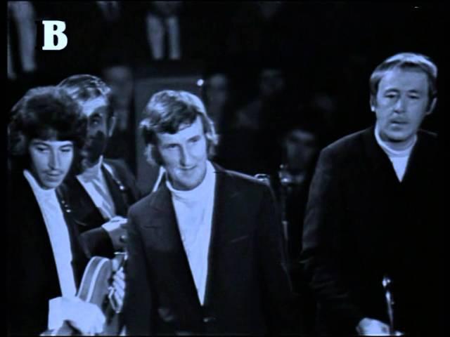 Chris Barber Band - MJF Praha 1970