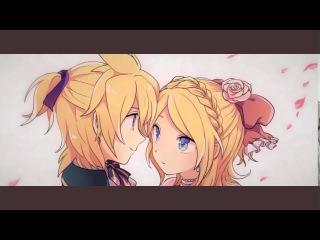 【鏡音リンレン】最果ての舞踏会【オリジナル曲】