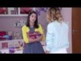Виолетта  3 сезон 56 серия Виолетта говорит с Франческой о Леоне. Леон приходит к Виолетте в дом