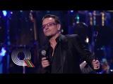 Bono - I've Got You Under My Skin - Quincy Jones' 80th Birthday Celebration