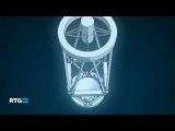 Специальная астрофизическая обсерватория - RTG