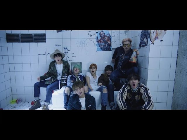 BTS (방탄소년단) 'RUN' Official MV