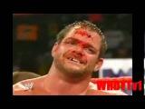 WWE RAW 2004 - 60 Minute Ironman Match - World Heavyweight Title - Chris Benoit vs Triple H (6/6)