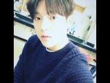 """이민혁 on Instagram: """"선 당황 후 수습#사진인줄"""""""