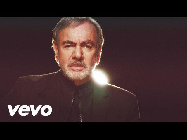 Neil Diamond - Nothing But A Heartache (Official)