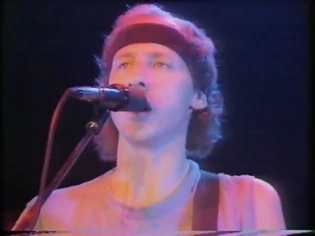 Dire Straits - Wembley Does the Walk (1985) .mkv