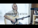 Dangerous Woman Ariana Grande // Madilyn Bailey Live Sessions