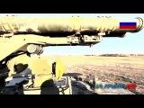 Russian Killer of Tanks * 9M123 Khrizantema - Хризантема (ПТРК) *** HD
