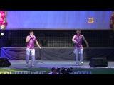 Петр Ермолаев и Андрей Шадриков - Туй