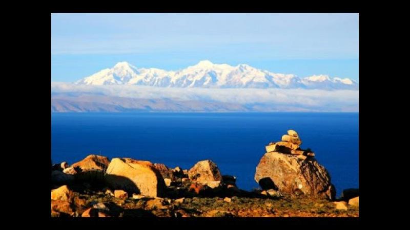 Подводная одиссея команды Кусто: Легенда озера Титикака